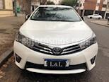 Foto venta Auto usado Toyota Corolla 1.8 SE-G CVT (2016) color Blanco precio $780.000