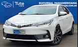 Foto venta Auto usado Toyota Corolla 1.8 SE-G CVT (2018) color Blanco precio $1.050.000