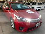Foto venta Auto usado Toyota Corolla 1.8 SE-G CVT (2014) color Rojo precio $715.000