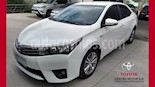 Foto venta Auto usado Toyota Corolla 1.8 SE-G CVT (2016) color Blanco precio $690.000