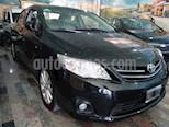 Foto venta Auto Usado Toyota Corolla 1.8 SE-G (2013) color Negro precio $370.000