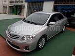 Foto venta Auto usado Toyota Corolla 1.8 SE-G (2014) color Gris Claro precio $440.000