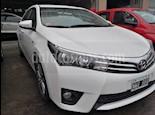 Foto venta Auto usado Toyota Corolla 1.8 SE-G (2014) color Blanco precio $605.000
