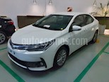 Foto venta Auto usado Toyota Corolla 1.8 SE-G (2019) color Blanco Perla precio $1.070.000