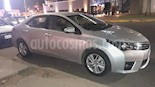 Foto venta Auto usado Toyota Corolla 1.8 XEi 2016-2017 (2016) color Gris Plata  precio $545.000