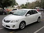 Foto venta Auto usado Toyota Corolla 1.8 XEi Aut (2012) color Blanco precio $420.000
