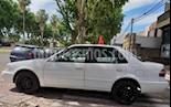 Foto venta Auto usado Toyota Corolla 1.8 XEi Aut (2000) color Blanco precio $130.000