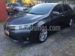 Foto venta Auto usado Toyota Corolla 1.8 XEi Aut (2014) color Gris Oscuro precio $470.000