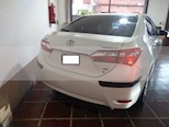 Foto venta Auto usado Toyota Corolla 1.8 XEi Aut (2016) color Blanco precio $650.000