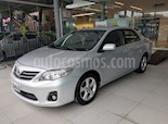 Foto venta Auto usado Toyota Corolla 1.8 XEi Aut (2013) color Gris precio $360.000