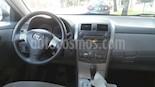 Foto venta Auto usado Toyota Corolla 1.8 XEi Aut (2010) color Gris Plata  precio $250.000