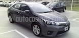 Foto venta Auto usado Toyota Corolla 1.8 XEi Aut (2015) color Gris Oscuro precio $590.000