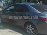 Foto venta Auto usado Toyota Corolla 1.8 XEi CVT (2017) color Gris Oscuro precio $685.000