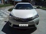 Foto venta Auto usado Toyota Corolla 1.8 XEi CVT (2014) color Blanco precio $530.000