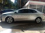 Foto venta Auto usado Toyota Corolla 1.8 XEi CVT color Gris Plata  precio $495.000