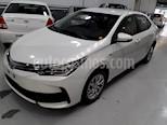 Foto venta Auto usado Toyota Corolla 1.8 XEi CVT (2019) color Gris Oscuro precio $900.000