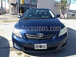 Foto venta Auto usado Toyota Corolla 1.8 XEi Pack Aut (2008) color Azul precio $270.000