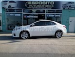Foto venta Auto usado Toyota Corolla 1.8 XEi Pack CVT color Blanco precio $590.000