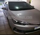 Foto venta Auto usado Toyota Corolla 1.8 XEi Pack CVT (2018) color Gris Plata  precio $825.000