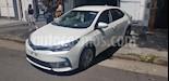 Foto venta Auto usado Toyota Corolla 1.8 XEi Pack CVT color Blanco precio $879.000