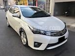 Foto venta Auto usado Toyota Corolla 1.8 XEi Pack (2015) color Blanco Perla precio $600.000