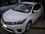 Foto venta Auto usado Toyota Corolla 1.8 XEi Pack (2014) color Blanco precio $430.000