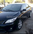 Foto venta Auto usado Toyota Corolla 1.8 XEi color Negro precio $360.000