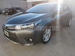 Foto venta Auto usado Toyota Corolla 1.8 XEi (2014) color Gris Oscuro precio $600.000