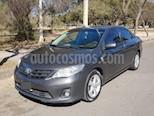 Foto venta Auto usado Toyota Corolla 1.8 XEi (2011) color Gris Oscuro precio $370.000