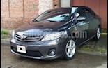 Foto venta Auto usado Toyota Corolla 1.8 XEi (2012) color Gris Oscuro precio $300.000