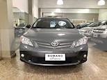Foto venta Auto usado Toyota Corolla 1.8 XEi (2013) color Gris Oscuro precio $370.000
