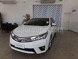 Foto venta Auto Usado Toyota Corolla 1.8 XEi (2015) color Blanco