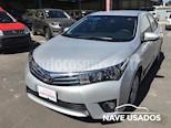 Foto venta Auto usado Toyota Corolla 1.8 XEi (2015) color Gris Plata  precio $525.000