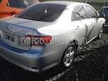 Foto venta Auto usado Toyota Corolla 1.8 XEi (2013) color Gris Plata  precio $350.000