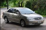 Foto venta Auto usado Toyota Corolla 1.8 XEi (2003) color Gris precio $150.000