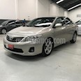 Foto venta Auto usado Toyota Corolla 1.8 XEi (2011) color Beige precio $383.900