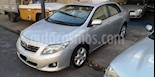 Foto venta Auto usado Toyota Corolla 1.8 XEi (2010) color Gris Plata  precio $303.000