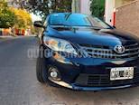 Foto venta Auto usado Toyota Corolla 1.8 XEi (2013) color Azul Oscuro precio $340.000