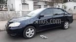 Foto venta Auto usado Toyota Corolla 1.8 XEi (2005) color Azul precio $175.000
