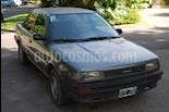 Foto venta Auto usado Toyota Corolla 1.8 XLi Aut (1991) color Gris precio $75.000