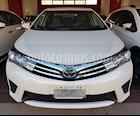 Foto venta Auto usado Toyota Corolla 1.8 XLi CVT (2016) color Blanco precio $620.000