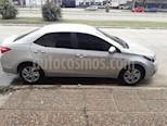 Foto venta Auto Usado Toyota Corolla 1.8 XLi CVT (2016) color Gris Claro precio $475.000
