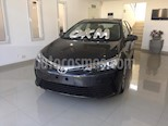 Foto venta Auto usado Toyota Corolla 1.8 XLi CVT (2019) color Gris Oscuro precio $756.000