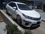Foto venta Auto Usado Toyota Corolla 1.8 XLi (2015) color Blanco precio $420.000