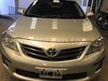 Foto venta Auto usado Toyota Corolla 1.8 XLi color Gris Claro precio $275.000
