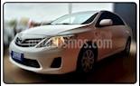 Foto venta Auto usado Toyota Corolla 1.8 XLi (2012) color Blanco precio $490.000