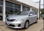Foto venta Auto usado Toyota Corolla 1.8 XLi color Gris Claro precio $307.000