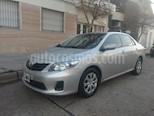 Foto venta Auto usado Toyota Corolla 1.8 XLi (2013) color Gris Plata  precio $375.000