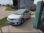 Foto venta Auto usado Toyota Corolla 1.8 XLi (2014) color Gris Claro precio $330.000