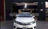 Foto venta Auto Usado Toyota Corolla 1.8 XLi (2015) color Blanco precio $448.500